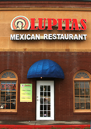 Lupita's Mexican Restaurant